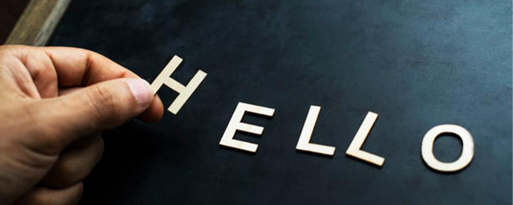 چگونه آغاز کننده یک مکالمه به زبان انگلیسی باشیم