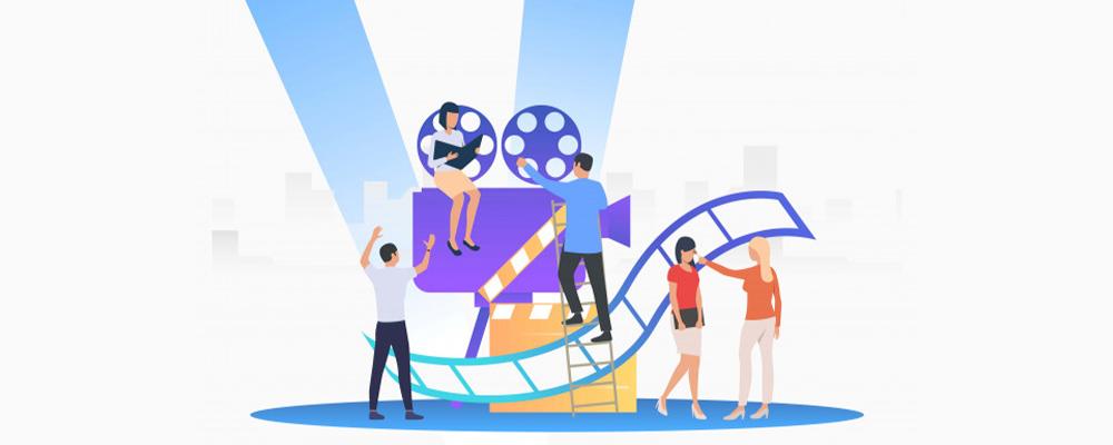 چگونه با تماشای فیلم، زبان انگلیسی خود را تقویت کنیم؟