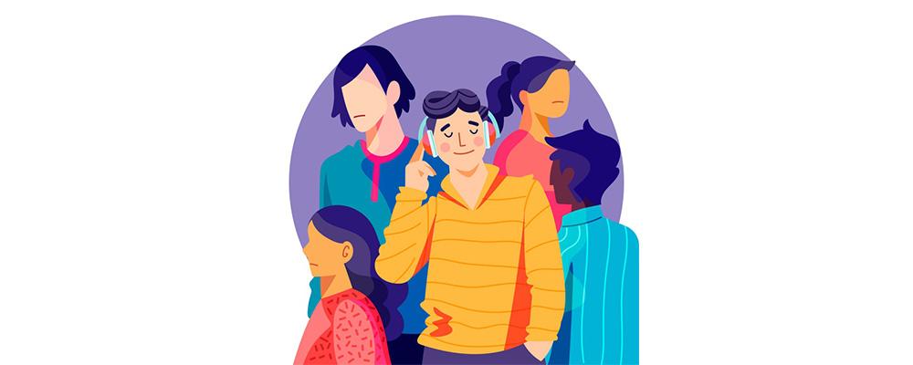 مهارت شنیداری خود در زبان انگلیسی را ارتقا دهید