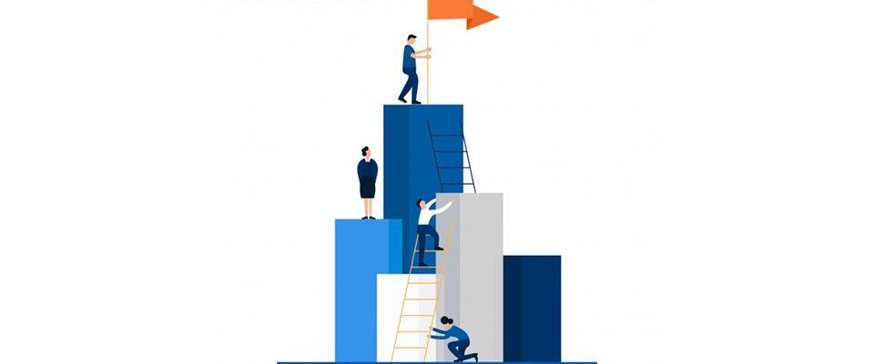 سه پله تا موفقیت در یادگیری زبان انگلیسی