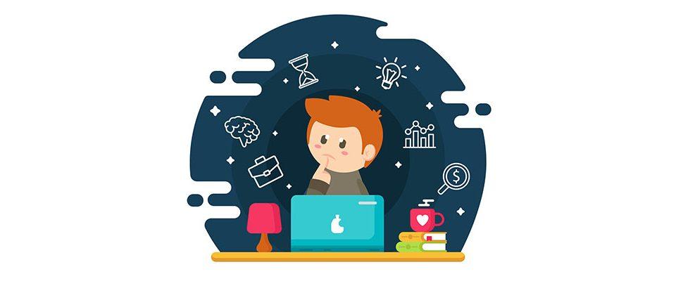 یادگیری آنلاین زبان انگلیسی در مقابل یادگیری سنتی در کلاس درس کدام بهتر است؟