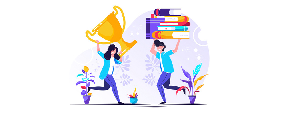 چگونه در آموزش از راه دور موفق باشیم؟