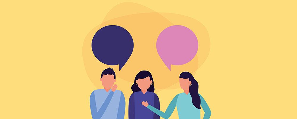 چگونه مهارت مکالمه خود به زبان انگلیسی را بهبود بخشیم؟