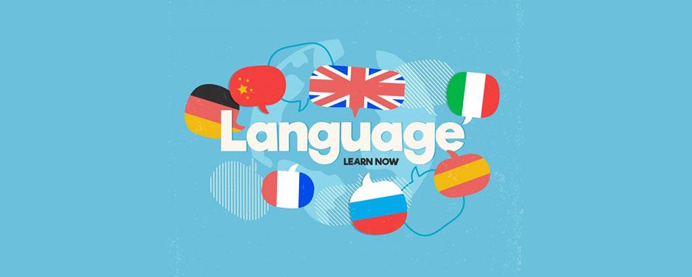 اگر قصد یادگیری یک زبان جدید را دارید، فرهنگشان را فراموش نکنید!