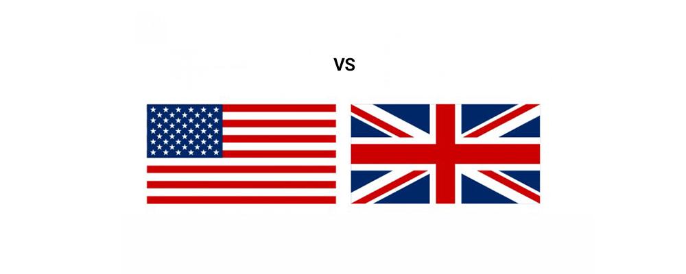 چرا باید زبان انگلیسی آمریکایی را بیاموزید؟