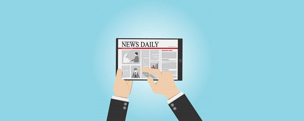 چرا فهمیدن اخبار به زبان انگلیسی تا این حد دشوار است؟