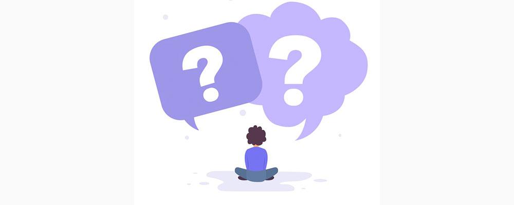 پرسیدن مودبانه سوال به زبان انگلیسی