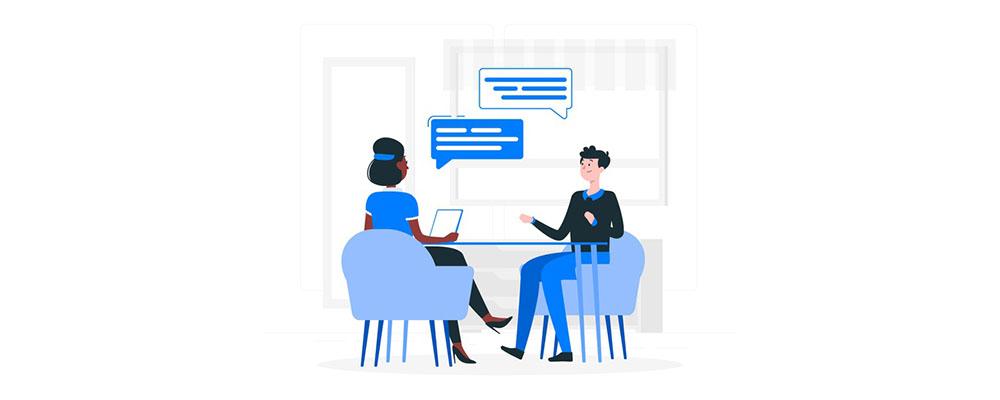 چگونه خودتان را برای یک مصاحبه شغلی معرفی کنید