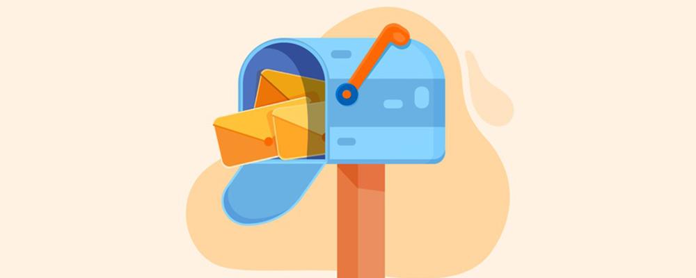 چگونه یک ایمیل کاری بنویسیم؟