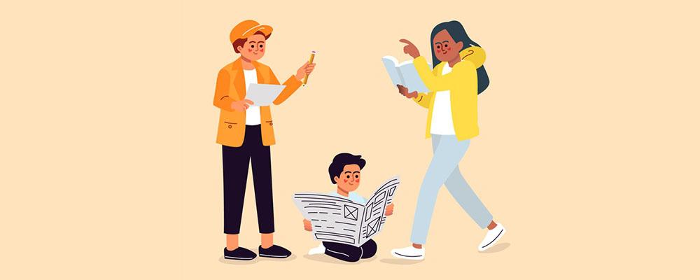 بهترین کتابها برای یادگیری زبان انگلیسی