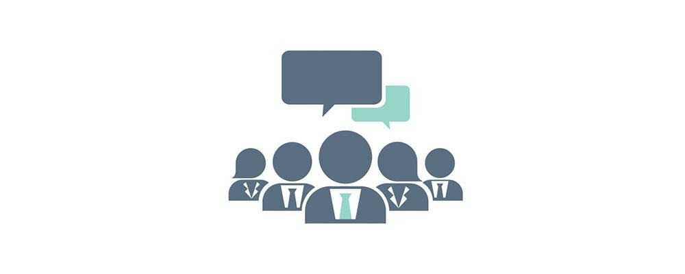 75 روش مؤدبانه برای قطع کردن یک مکالمه