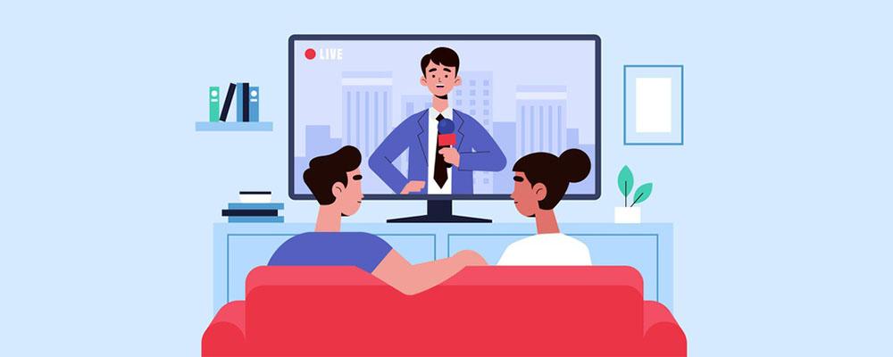 یادگیری زبان انگلیسی با سریالهای تلویزیونی روند یادگیری را سریعتر خواهد کرد!