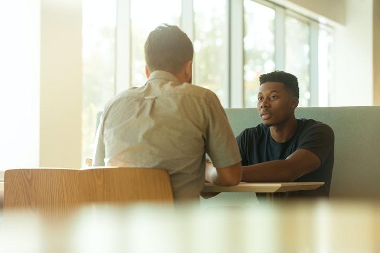 مکالمه و چگونه زبان انگلیسی را سریع یاد بگیریم